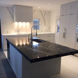 Nero Fiume Slabs Marble Trend Marble Granite Tiles