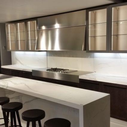 Gallery marble trend marble granite tiles toronto for Scavolini kitchens toronto