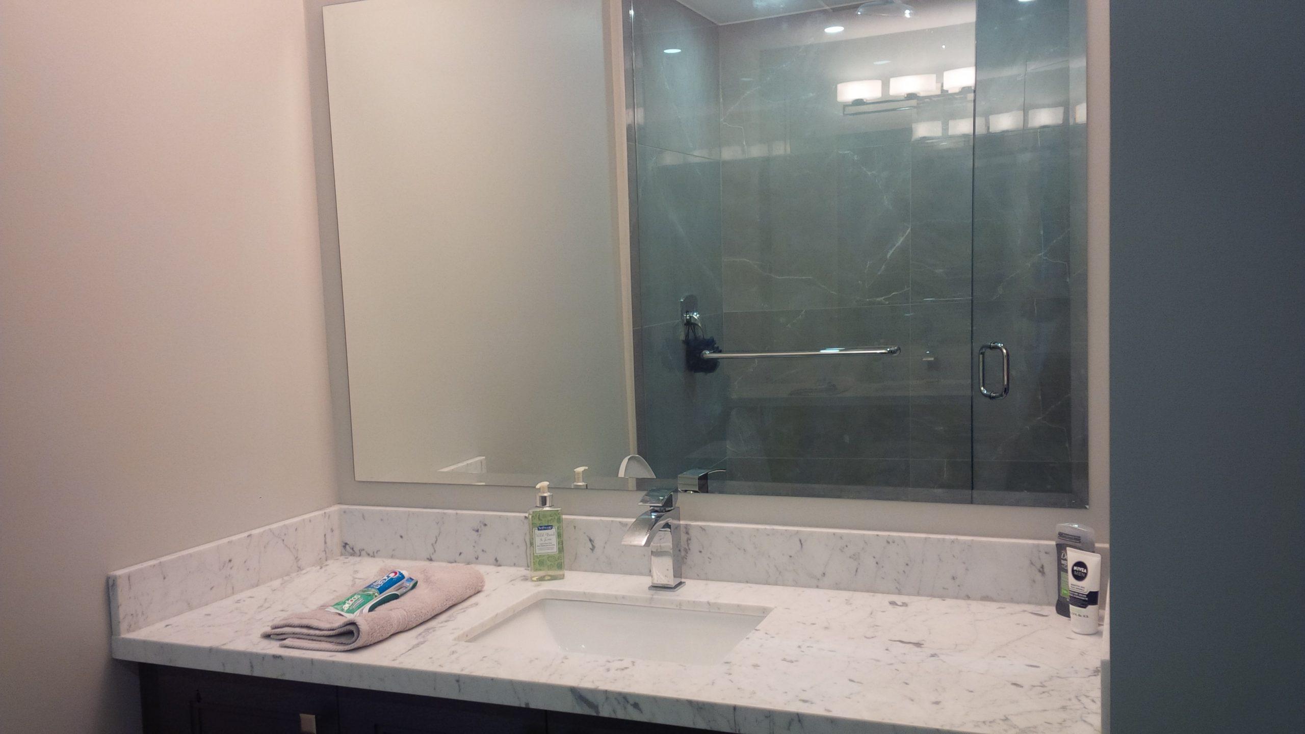 Bathroom 2 - Timeless Gris De Savoie
