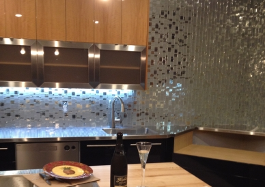 Trend Liberty Diamond Glass Mosaics