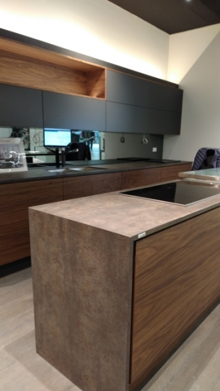 Neolith Iron Moss