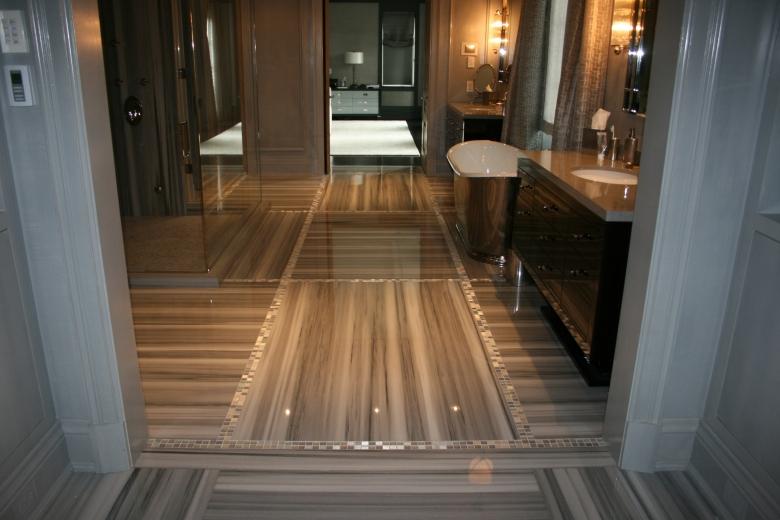Floor - Metro
