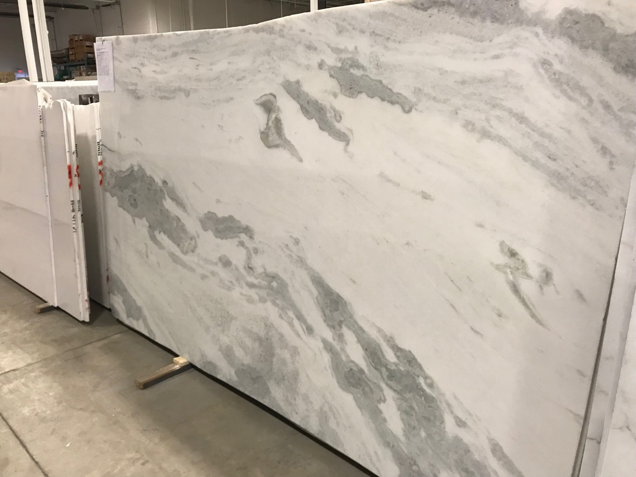 Mont Blanc Slabs Marble Trend Marble Granite Tiles