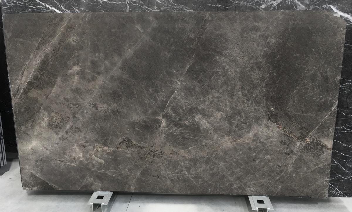 Mystic Grey Slabs Marble Trend Marble Granite Tiles