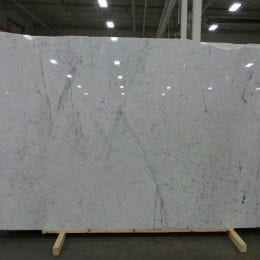 Bianco Carrara C Slabs | Marble Trend | Marble, Granite