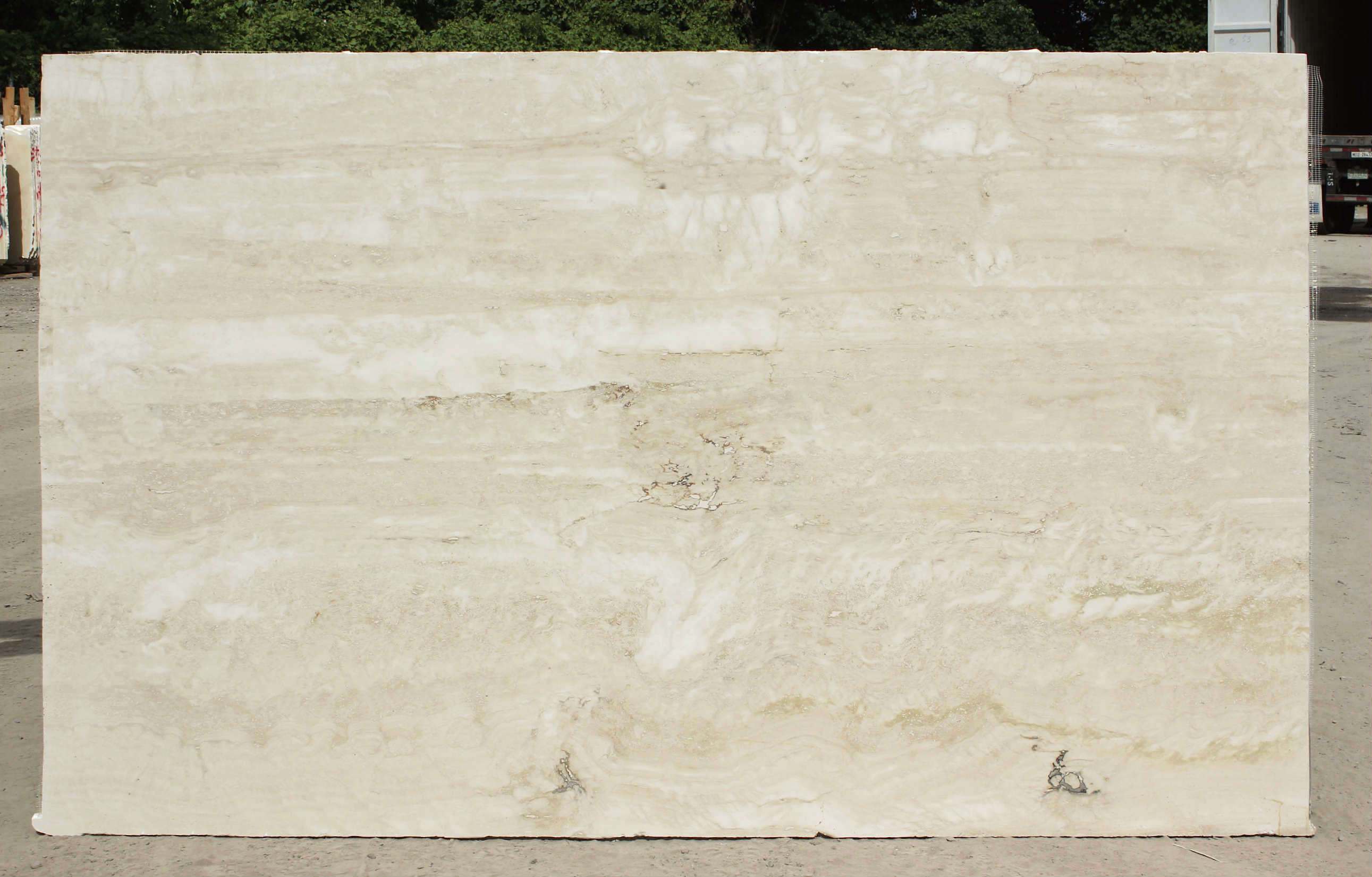 Travertine Navona Slabs Marble Trend Marble Granite