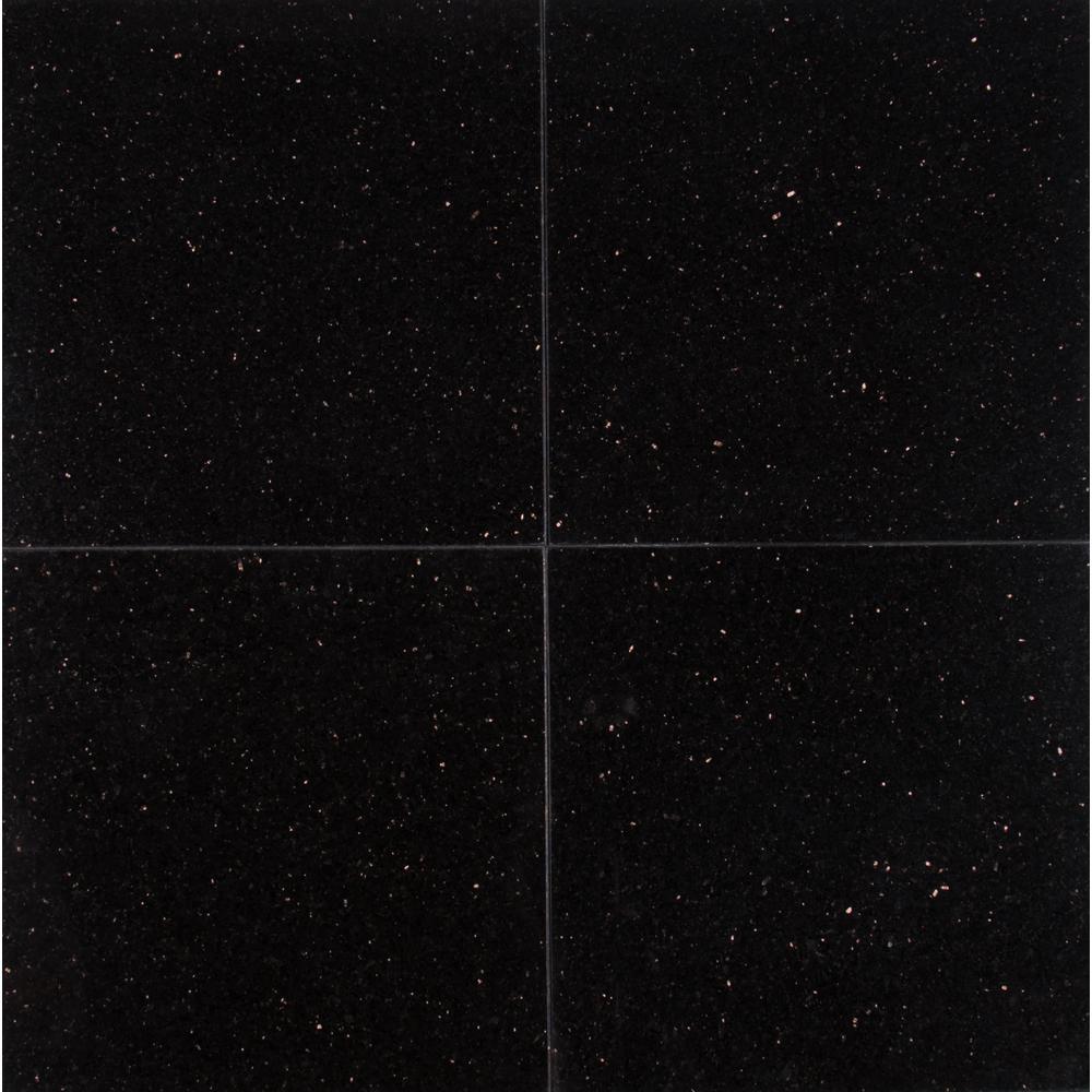 Black Galaxy Tiles Marble Trend Marble Granite Tiles