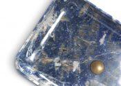 Nabhi Bowl no.9 Sodalite