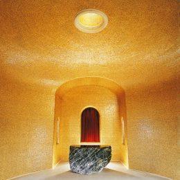Chapel - Borlasca, Genoa, Italy