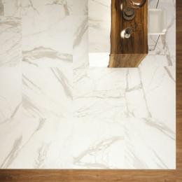 Infinity Calacatta Marble Trend Marble Granite Tiles