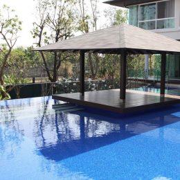 Trend Bellini Pool Application