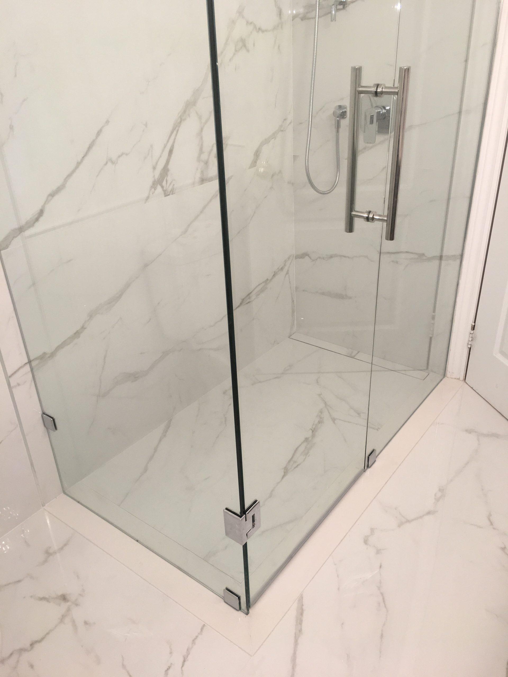 Bathroom Project Bianco Carrara XL Statuario