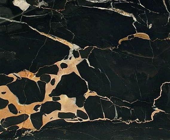 Nero Portoro Marble Trend Marble Granite Tiles