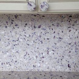 Vetrazzo Amethystos Marble Trend Marble Granite