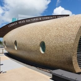 Lennox Head Cultural & Community Centre - Australia