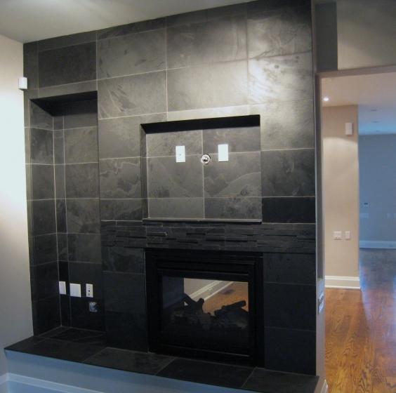 Velvet Black Fireplace Marble Trend Marble Granite
