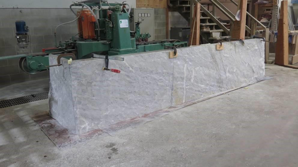 Ice Desk (In Progress)