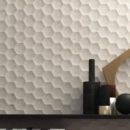 Bera Wall White - Six
