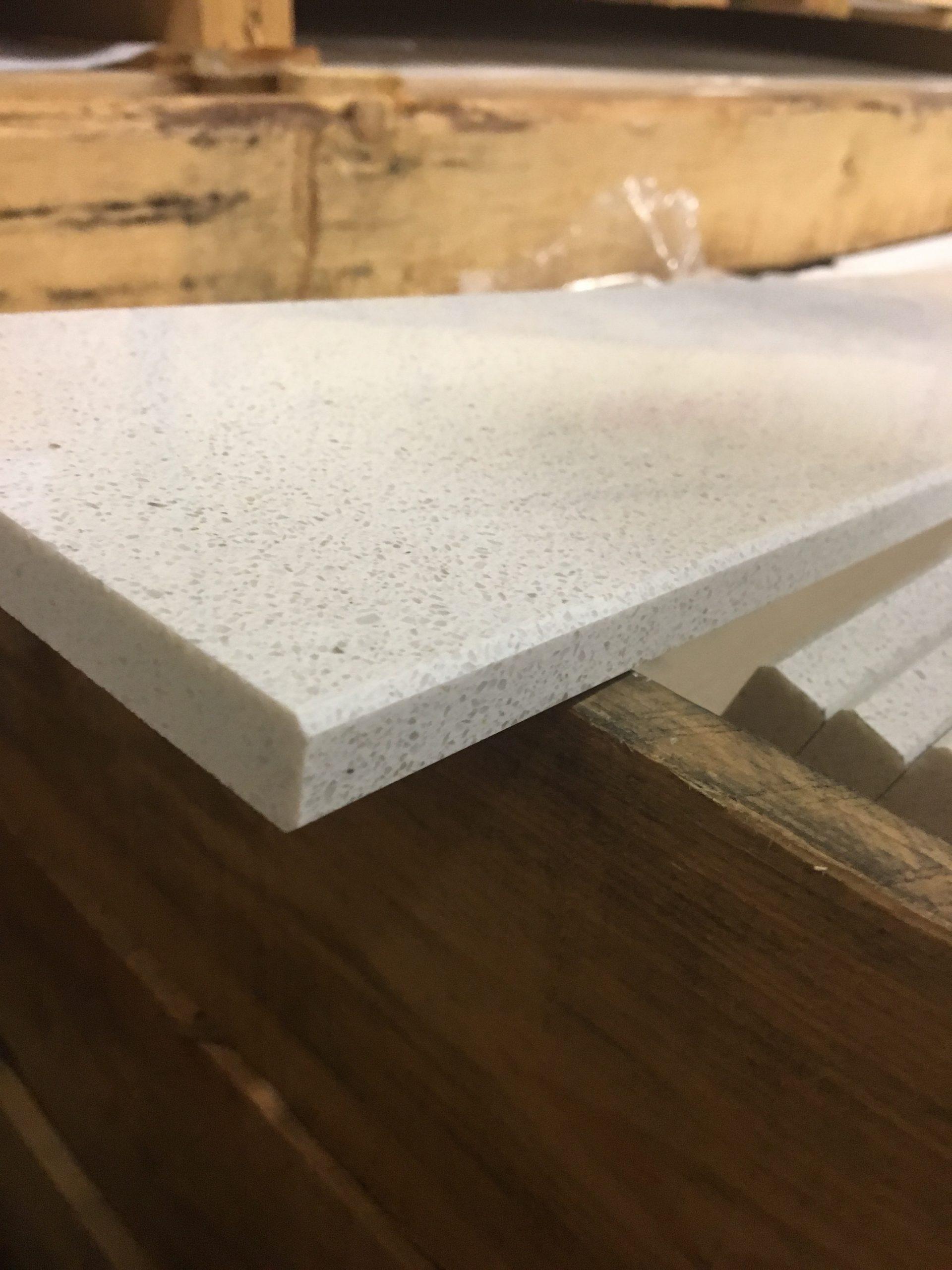 Crystal Bianco Sills | Marble Trend | Marble, Granite, Tiles