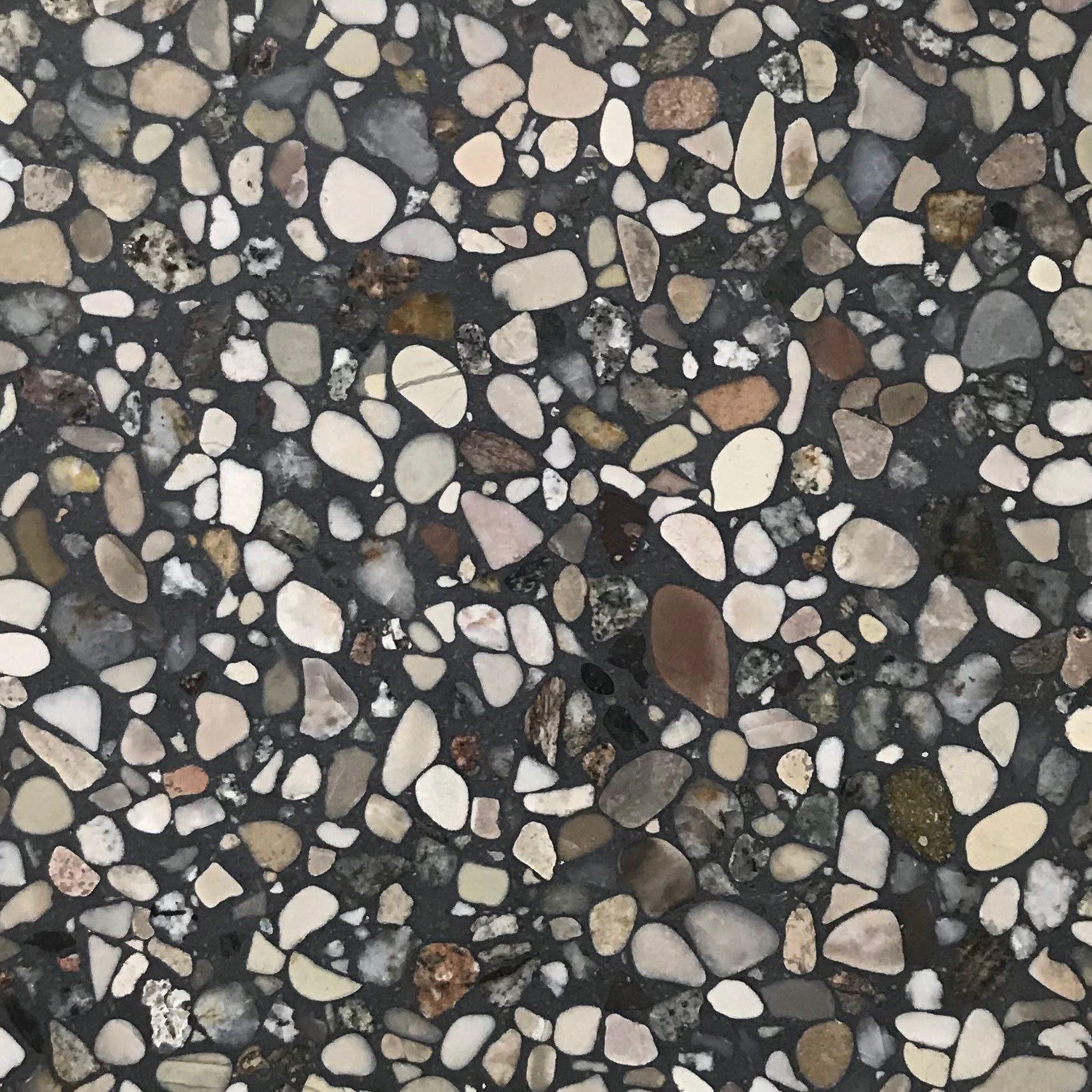 Backwoods Terrazzo Marble Trend Marble Granite Tiles