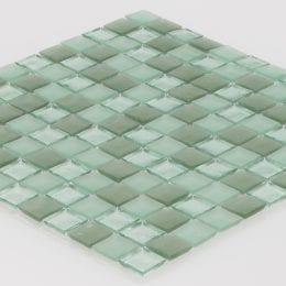Amosaic Huron Seafoam Marble Trend Marble Granite Tiles