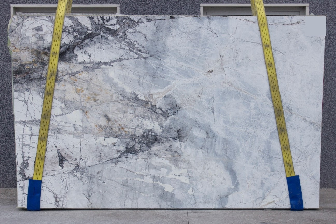Invisible Blue Slabs Marble Trend Marble Granite