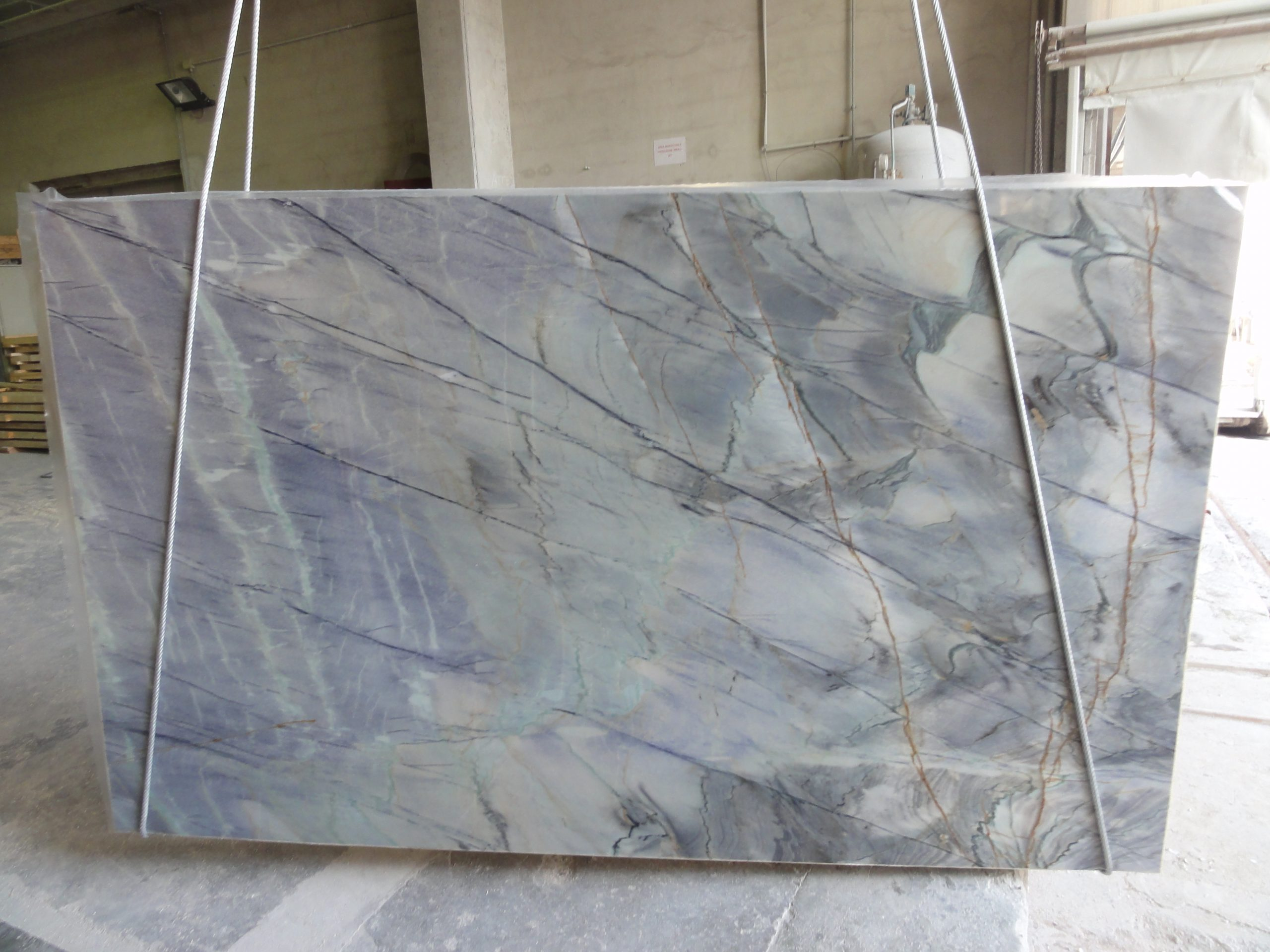 Oceano Quartzite Slabs | Marble Trend | Marble, Granite, Tiles