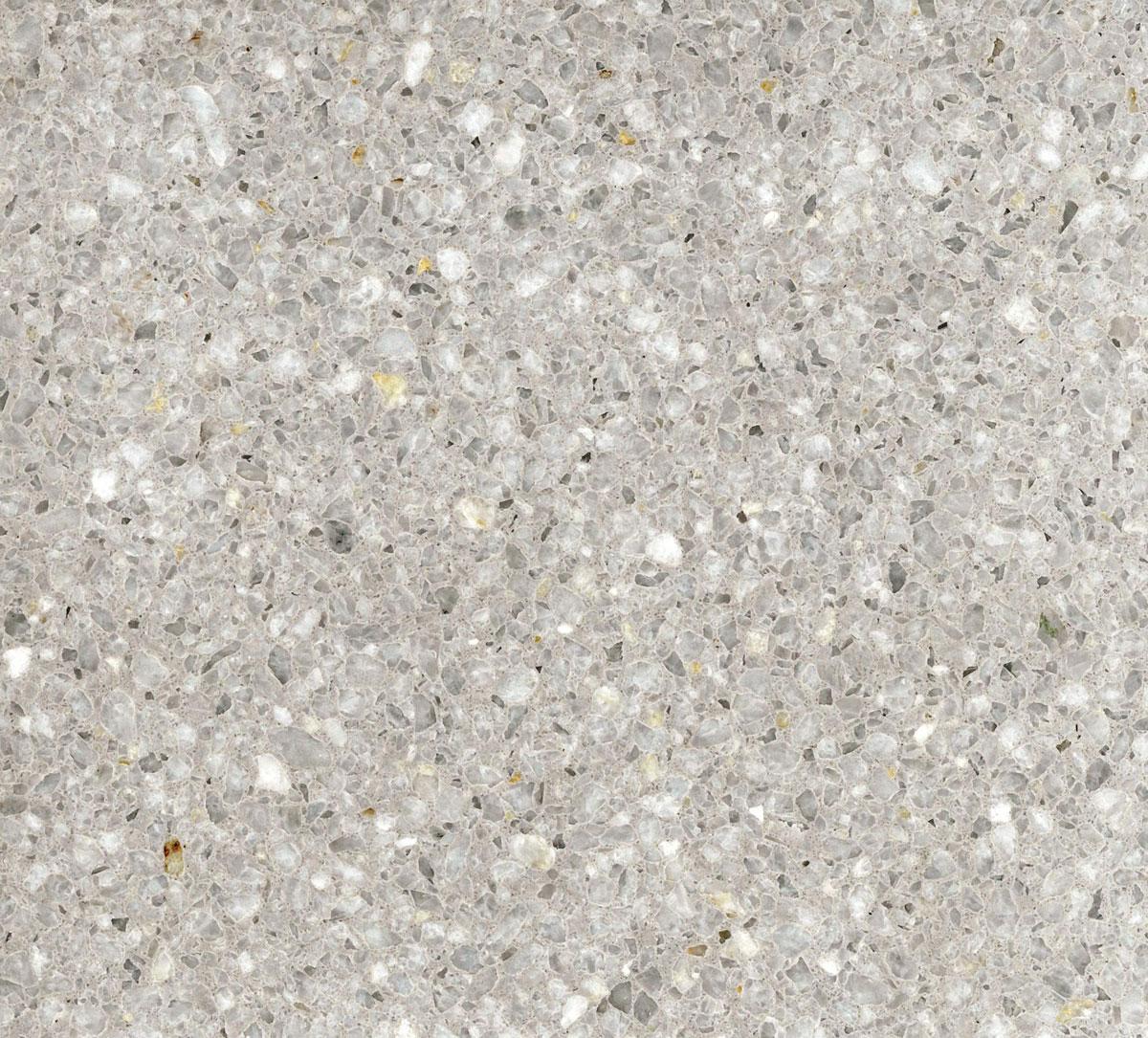 Light Grey Terrazzo Marble Trend Marble Granite
