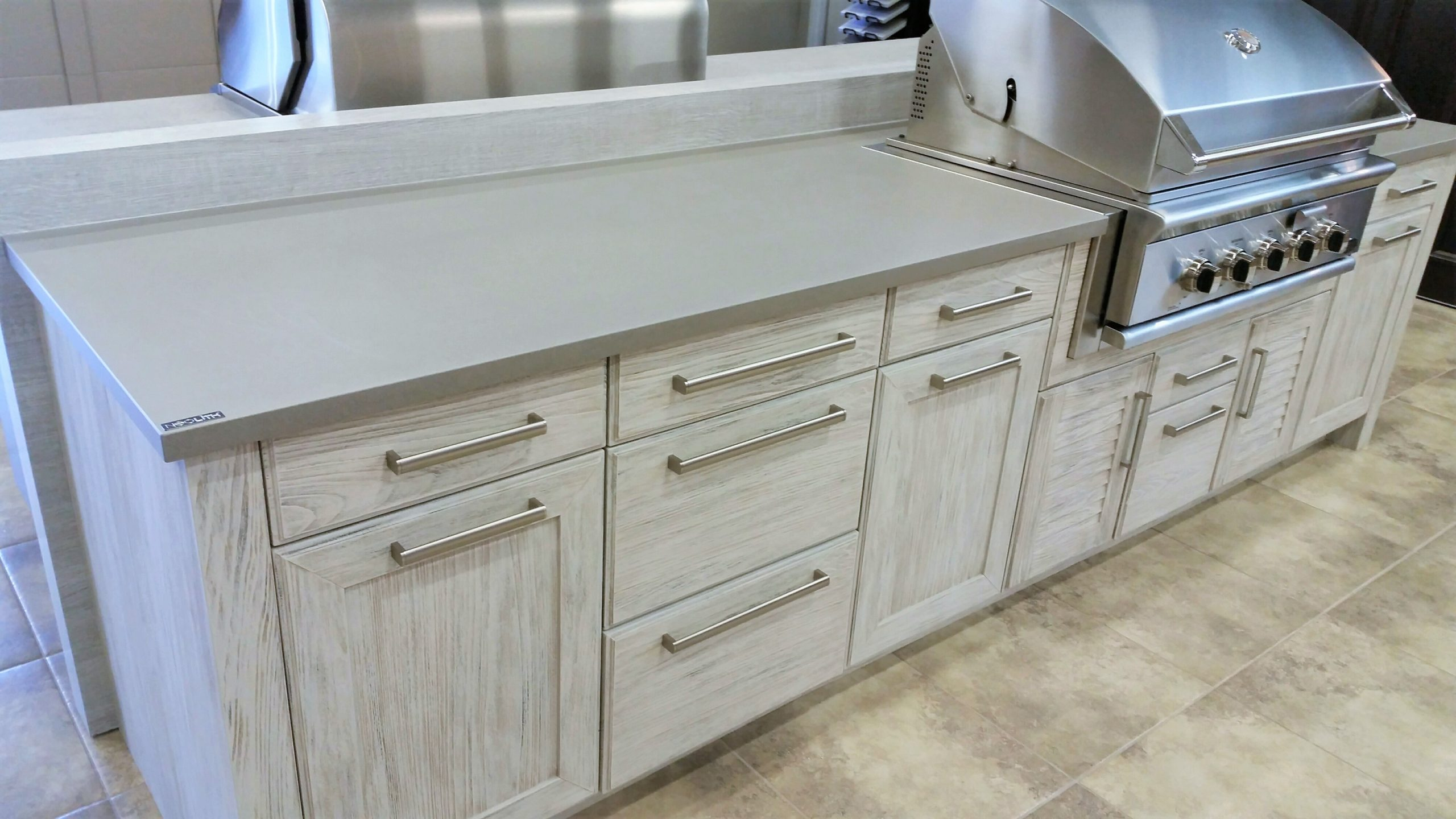 Neolith Cement