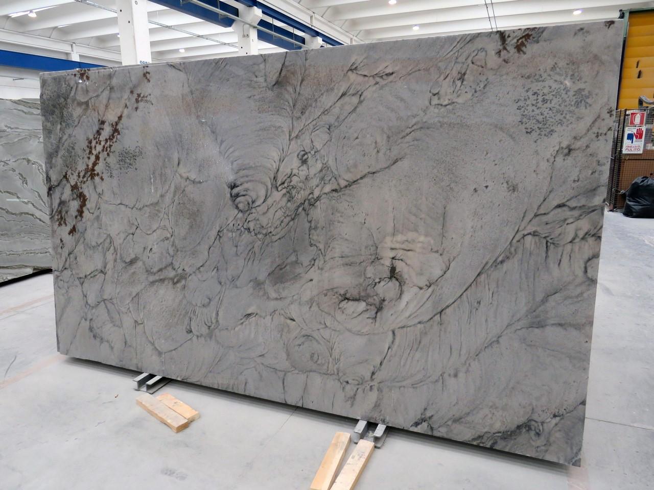 London Smoke Slabs Marble Trend Marble Granite Tiles