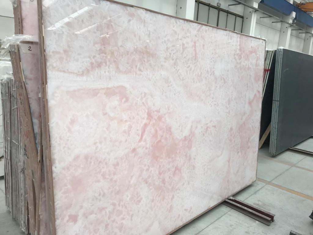 Pink Onyx Slabs Marble Trend Marble Granite Tiles Toronto Ontario Marble Trend Marble Granite Tiles Toronto Ontario