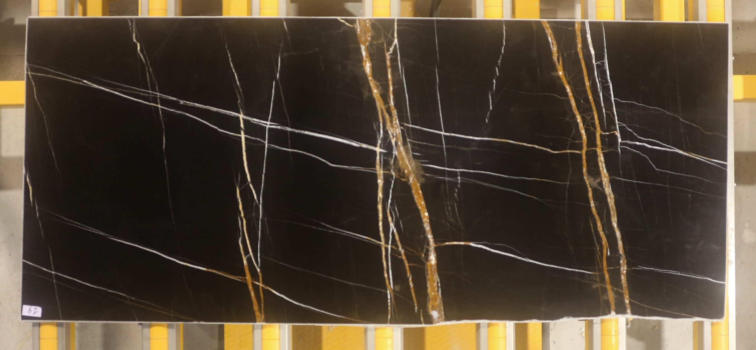 Sahara Noir Slabs Marble Trend Marble Granite Tiles