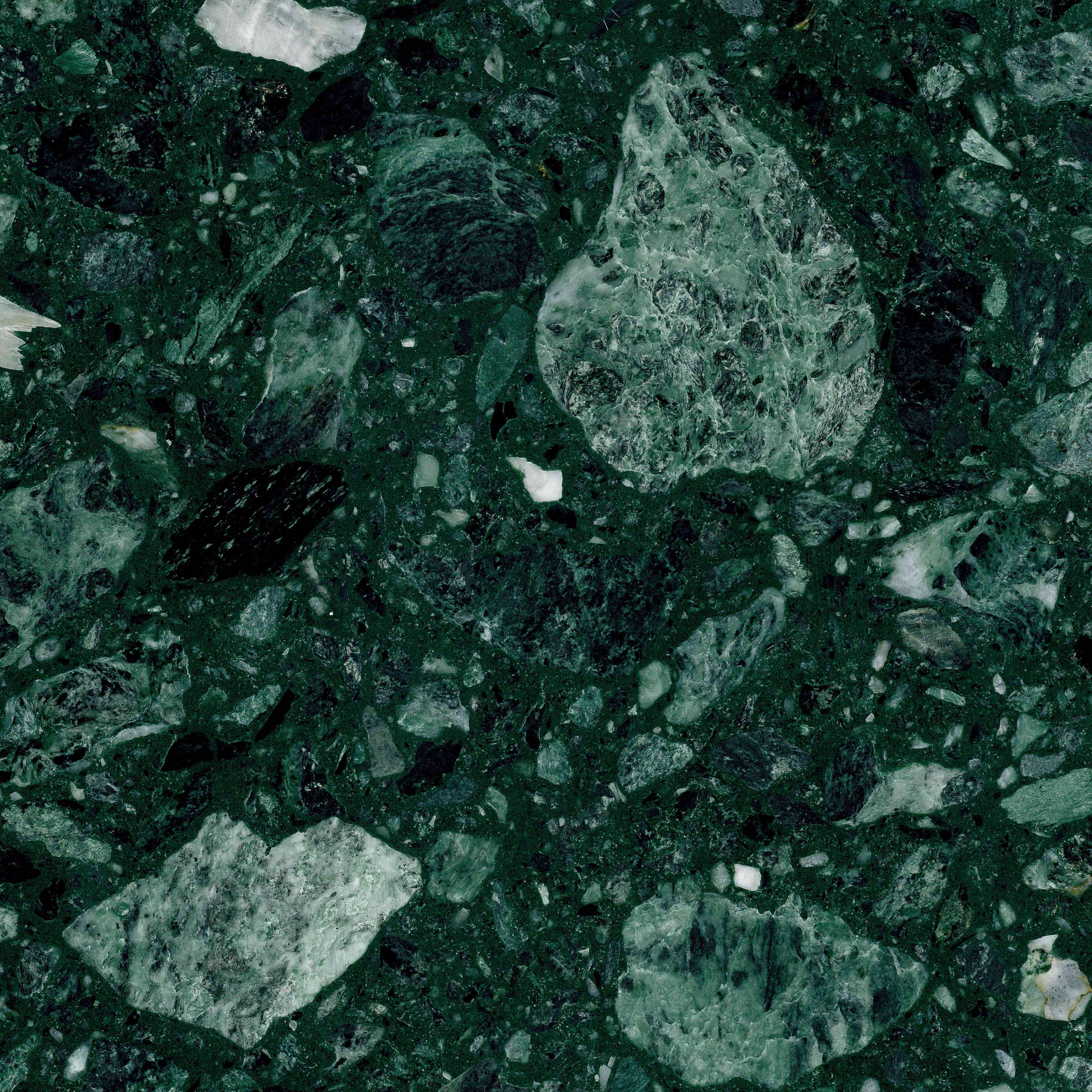 Kale Terrazzo Marble Trend Marble Granite Tiles
