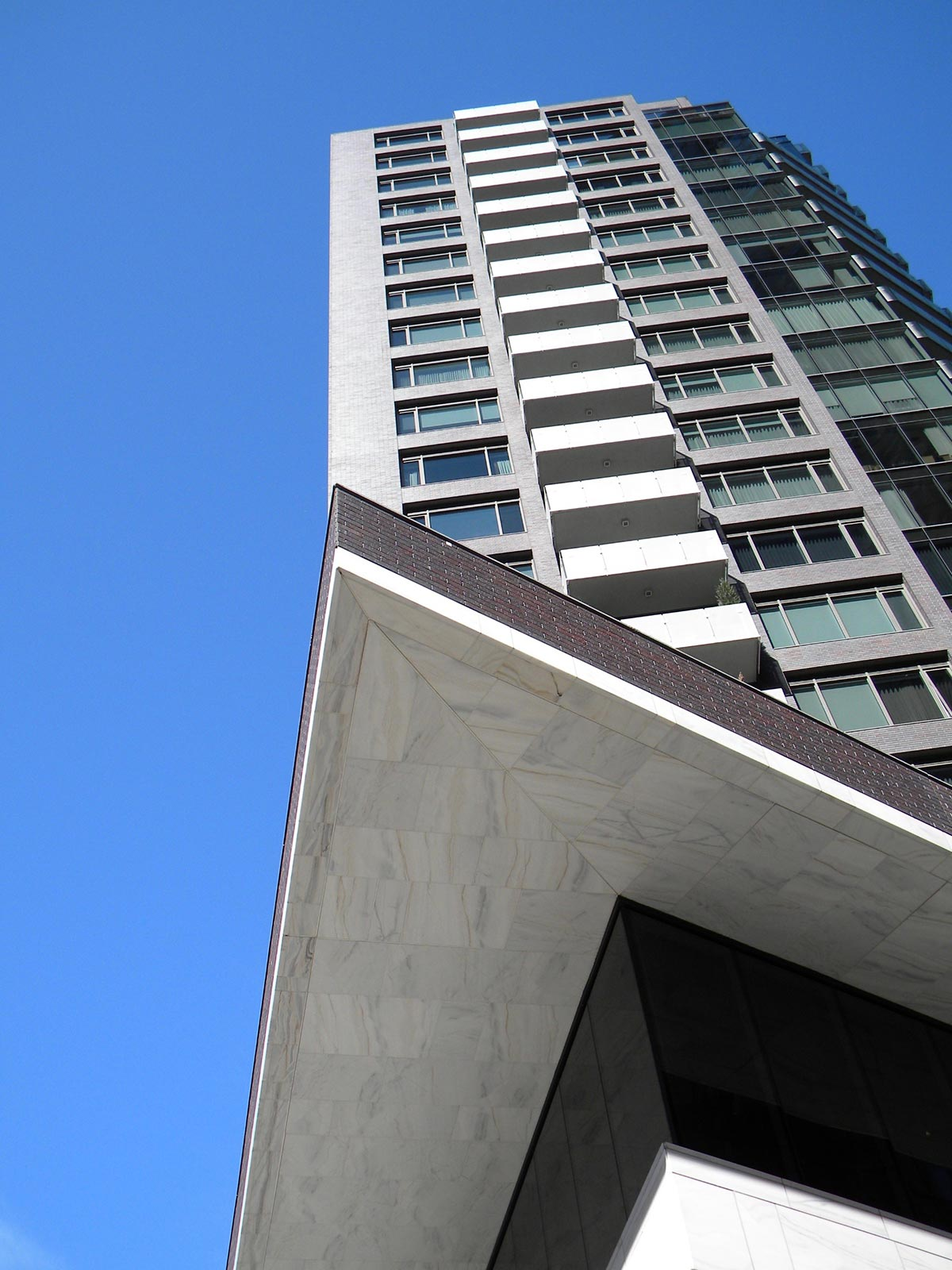 The Florian Condo, Toronto