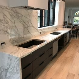 Neolith Calacatta Marble Trend Marble Granite Tiles