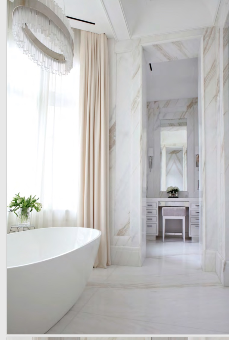 Bathroom Walls & Flooring