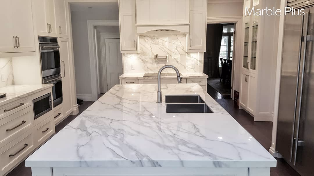 Neolith Calacatta Polished