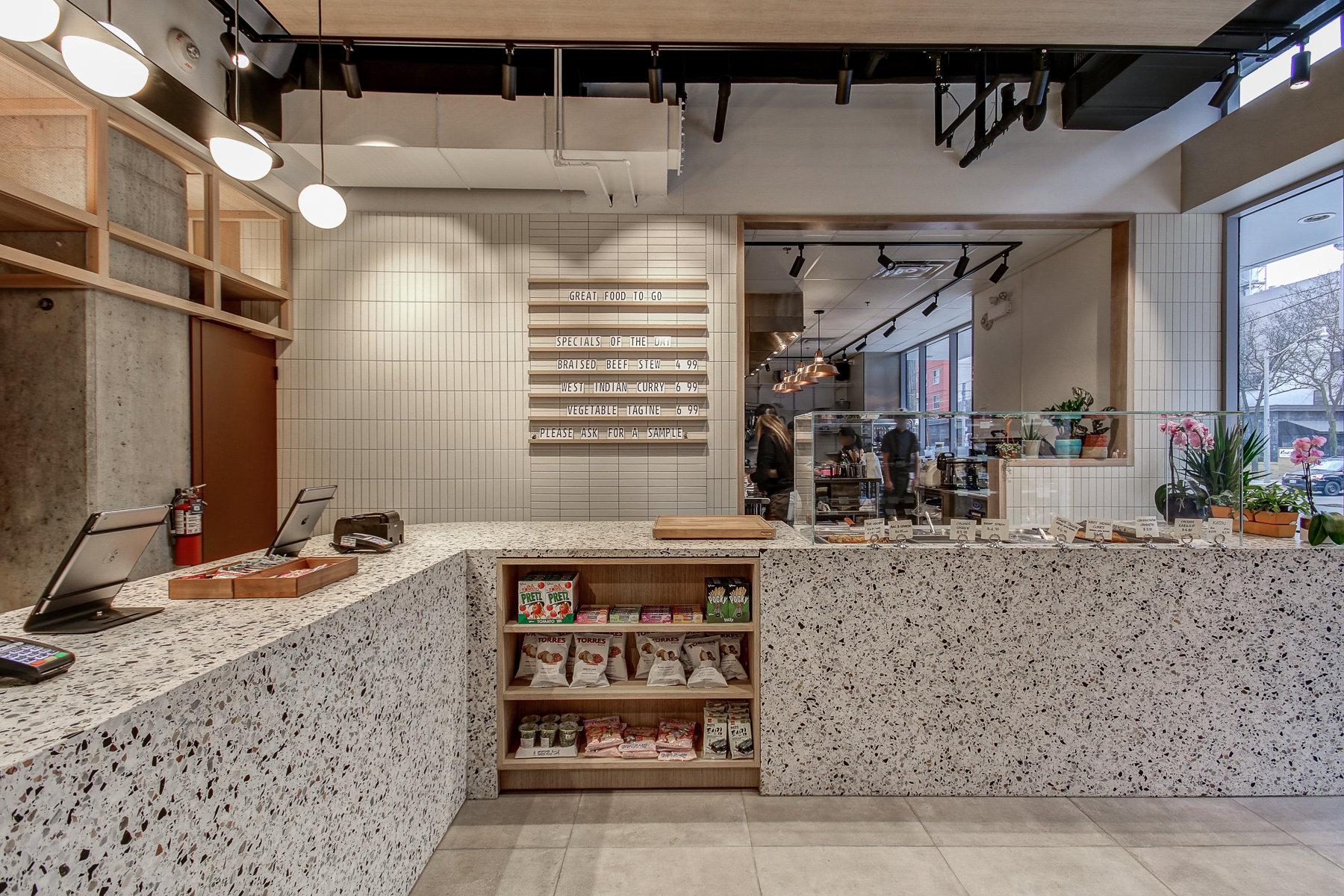 Fleets Food Restaurant - Toronto, ON