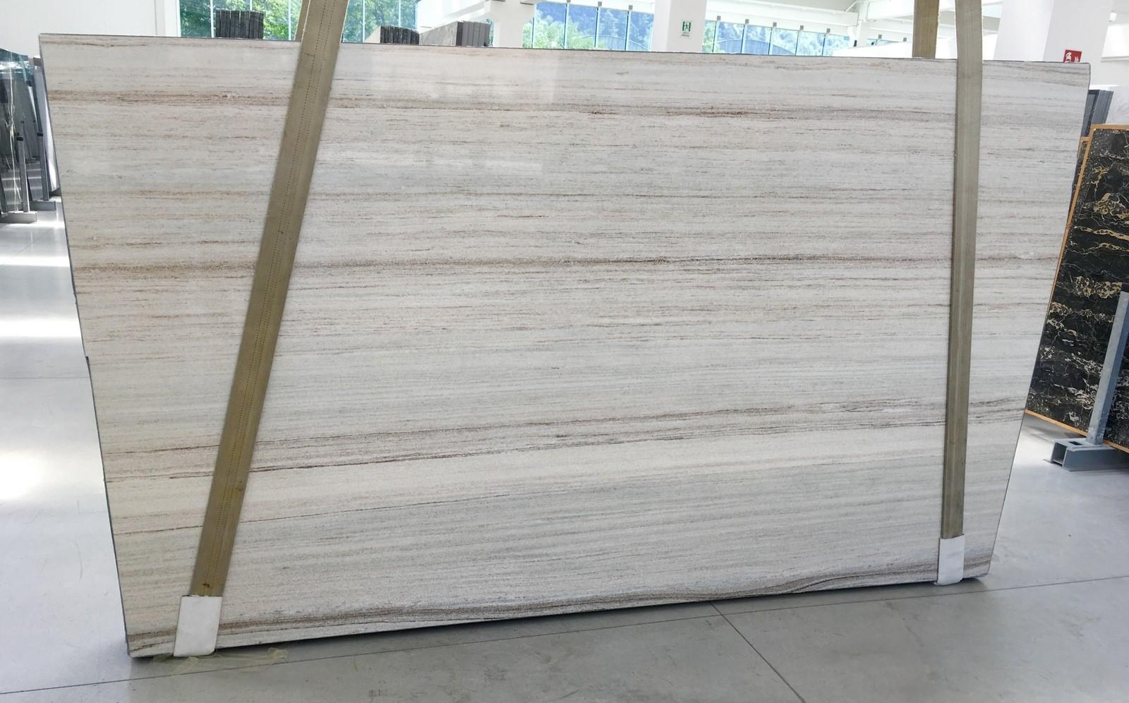 Palissandro White Slabs Marble Trend Marble Granite