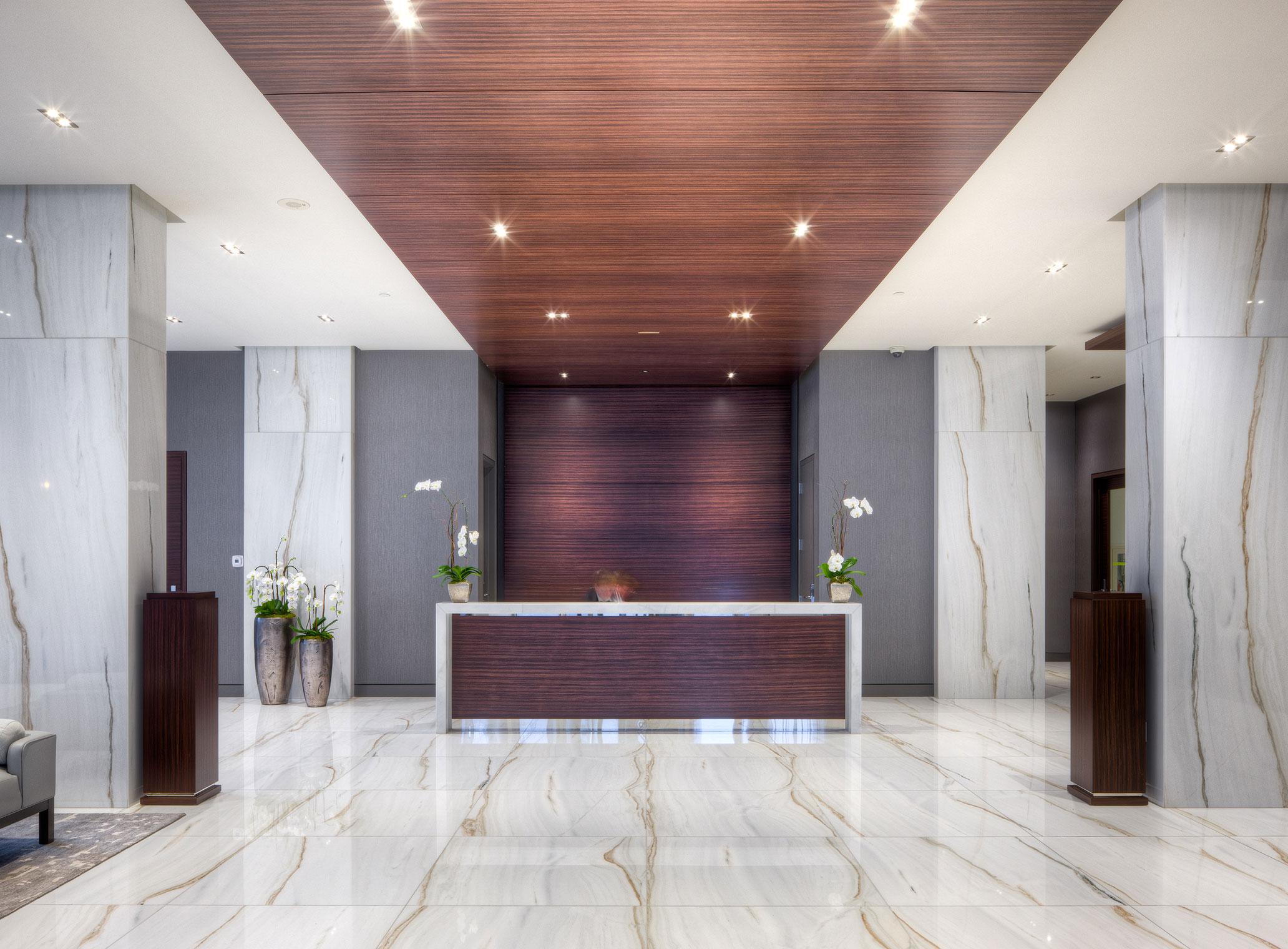 The Florian Residences - Lobby