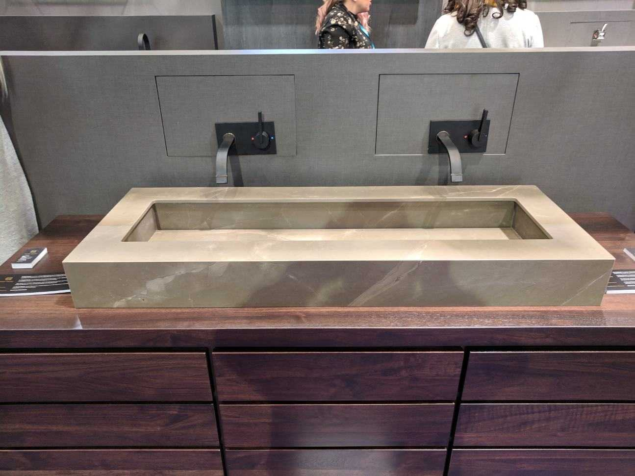 KBIS Booth: Neolith Pulpis