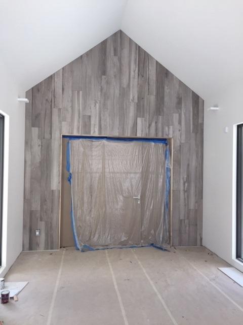 Interior Wall - Soleras Grigio