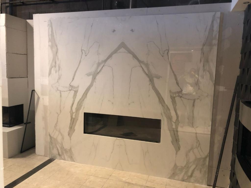 Fireplace Project Neoltih Estatuario