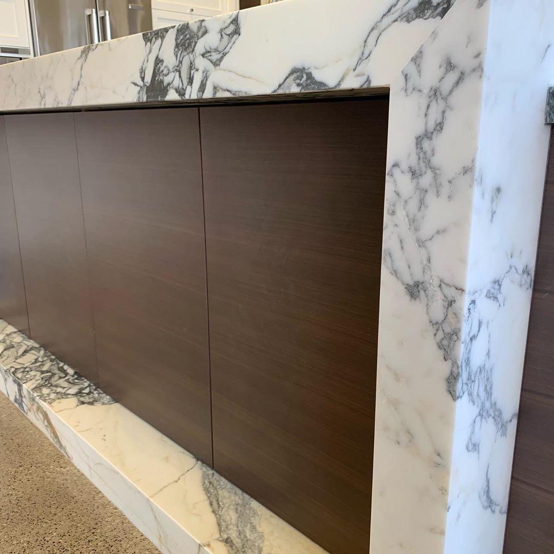 Marble Trend Showroom Display
