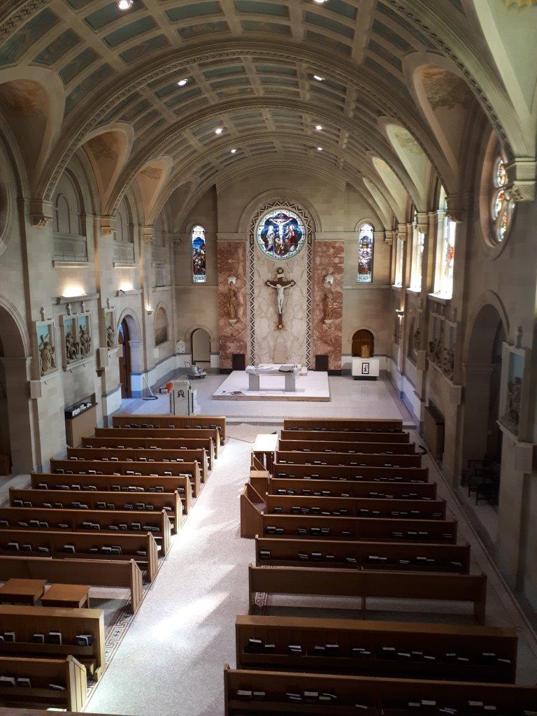 St Augustine Church