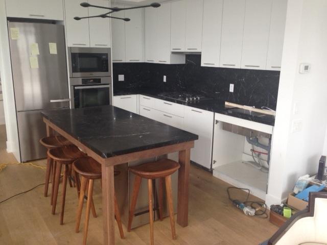 Kitchen - Grigio Carnico