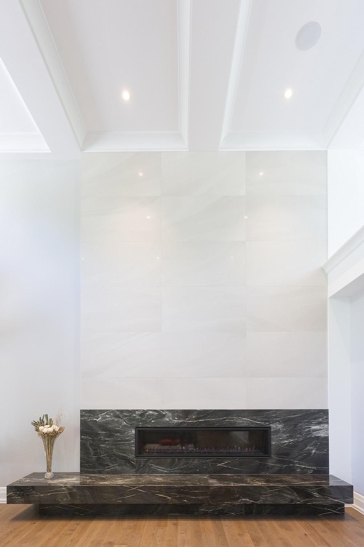 Residential: Belvedere