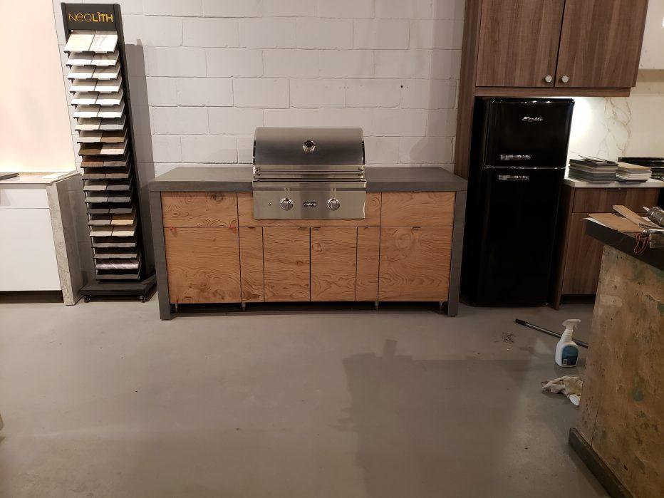 Renovare Showroom