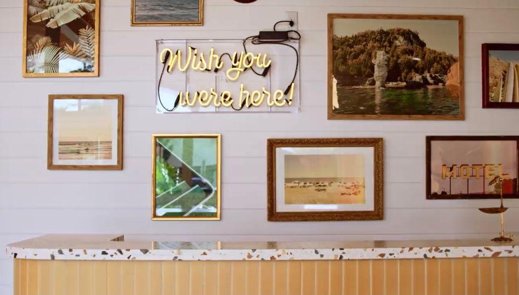 The June Motel -