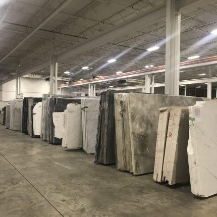 Marble Trend Showroom